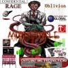 RAGE OUTLAWZ NEW SOLO LP WINTER 2015